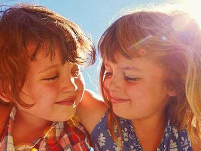 Amélie Renault accompagnement pour les enfants