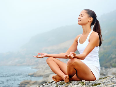 Amélie Renault méditation guidée