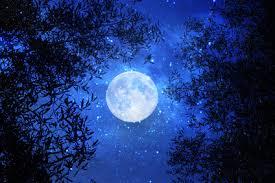 Amélie Renault énergie pleine lune